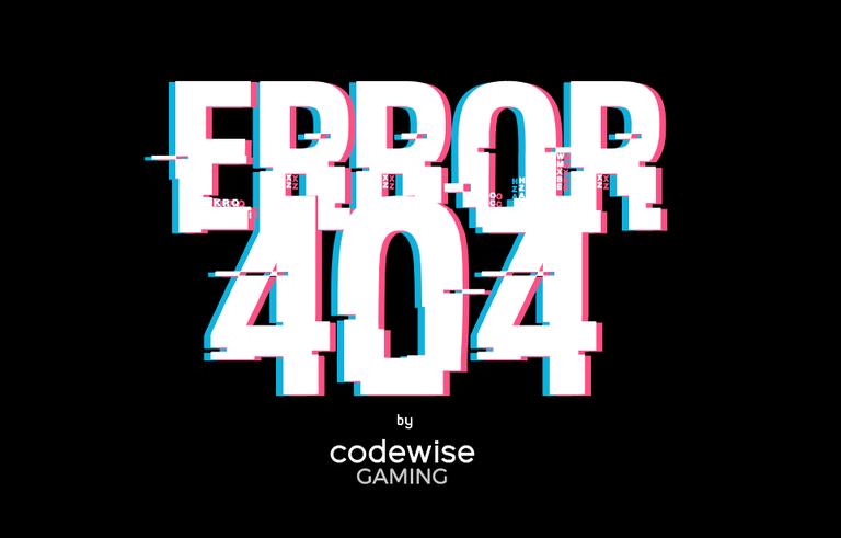 EXUS wskakuje do ERROR 404 by Codewise