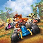 Crash Team Racing Nitro Fueled - premiera już w czerwcu