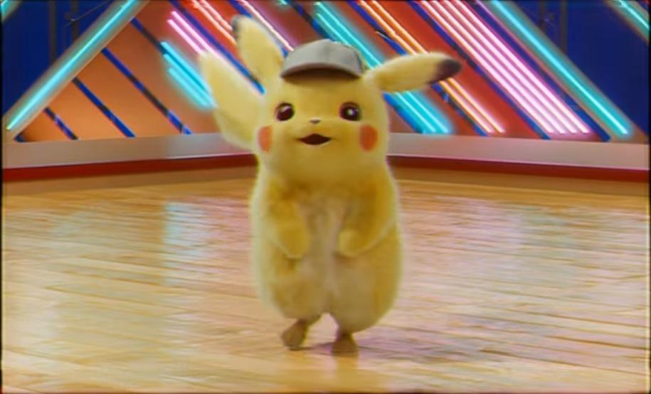 """Ryan Reynolds """"znów"""" to zrobił: Detektyw Pikachu w całości  w sieci"""