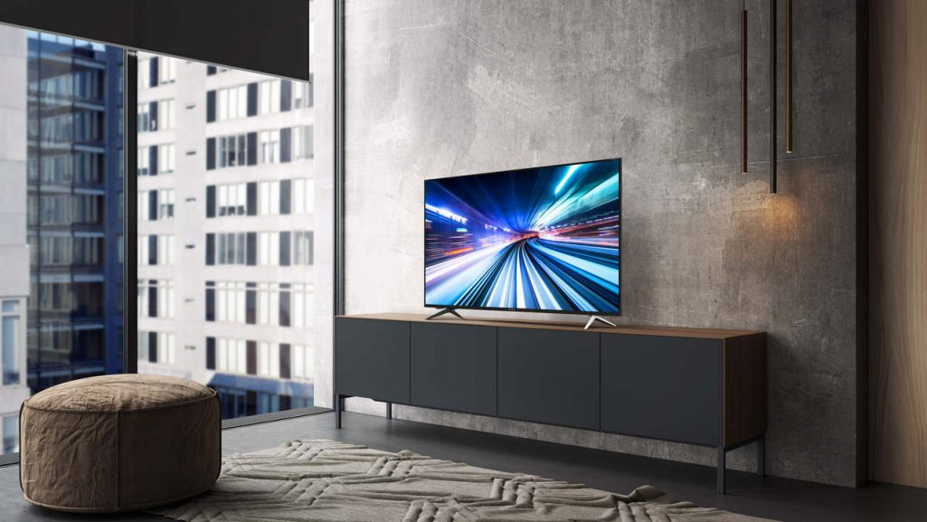 Electronics Show 2019: co zaprezentuje firma Sharp?