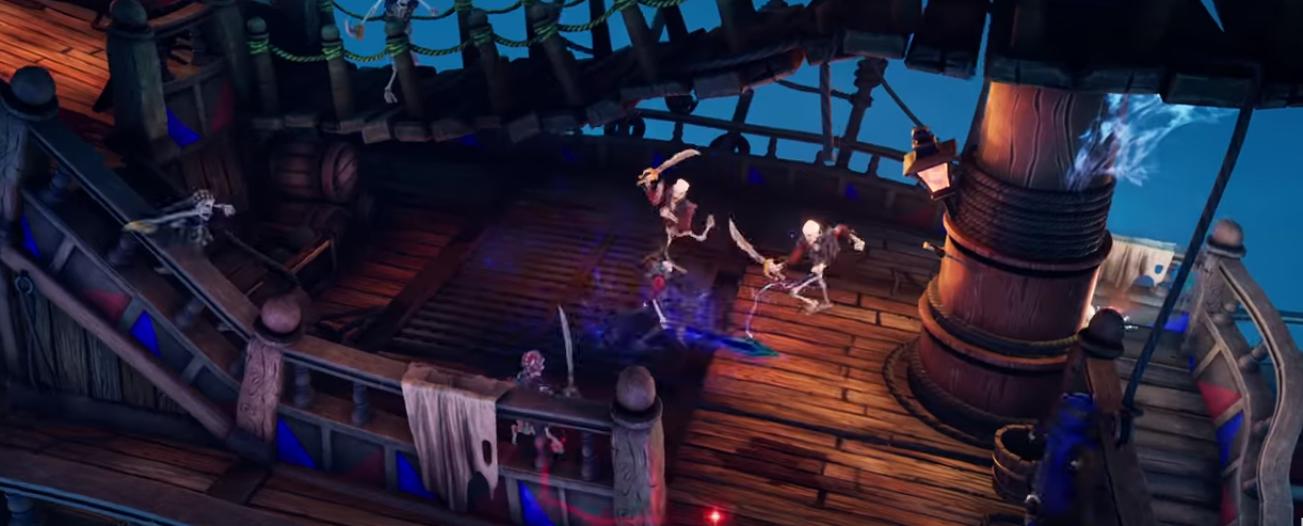 MediEvil – trailer fabularny gry. Znamy datę premiery remake'u