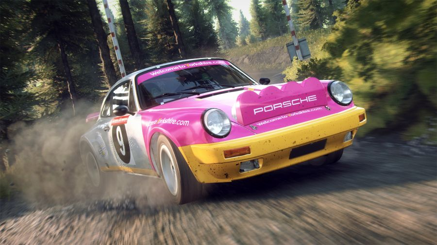 Drugi sezon DiRT Rally 2.0 już 4 czerwca!