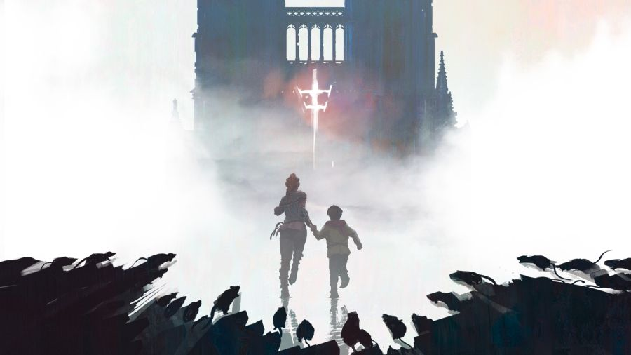 premierowy trailer a plague tale innocence