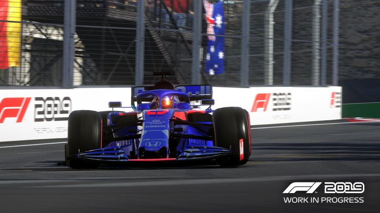 screeny f1 2019