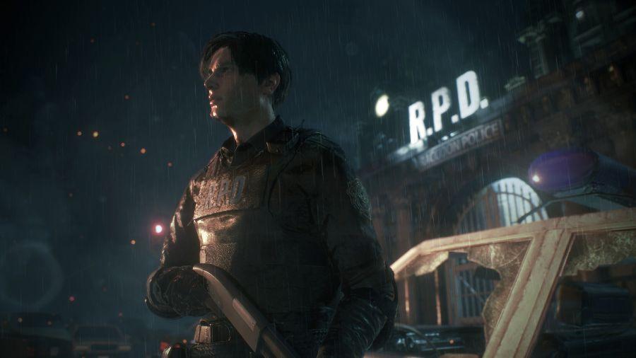 Resident Evil 2: oryginał przegoniony przez remake!