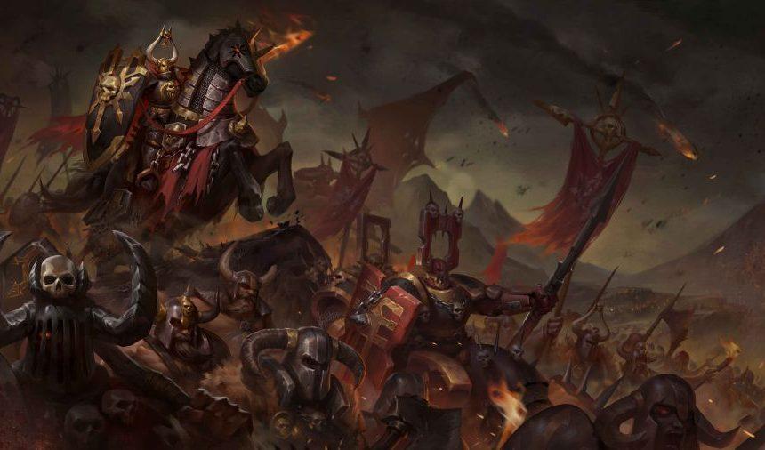 Warhammer: Chaos & Conquest [RECENZJA]