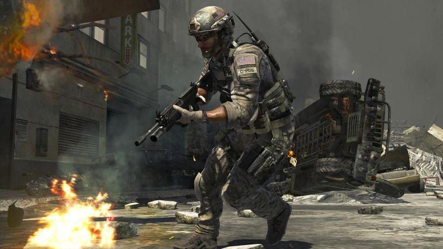 Zapowiedź Call of Duty 2019 już na targach E3?