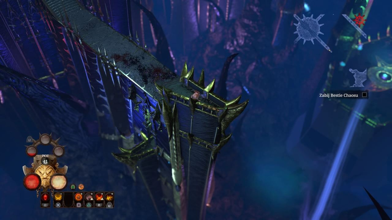 Warhammer: Chaosbane [RECENZJA]