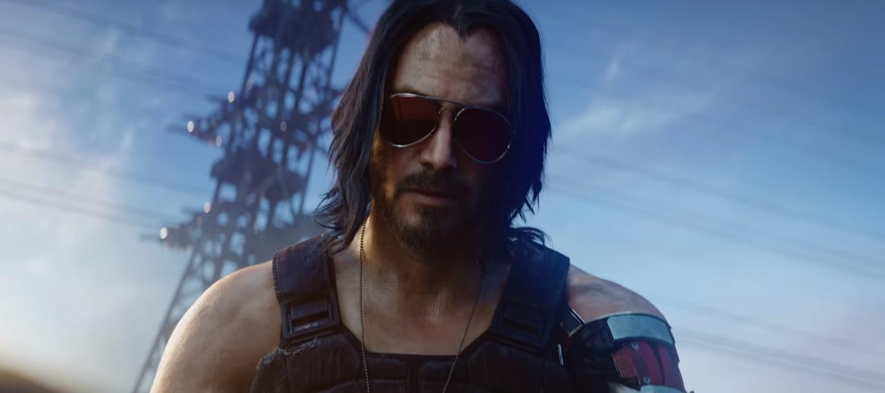Keanu Reeves w Cyberpunk 2077_Easy-Resize.com