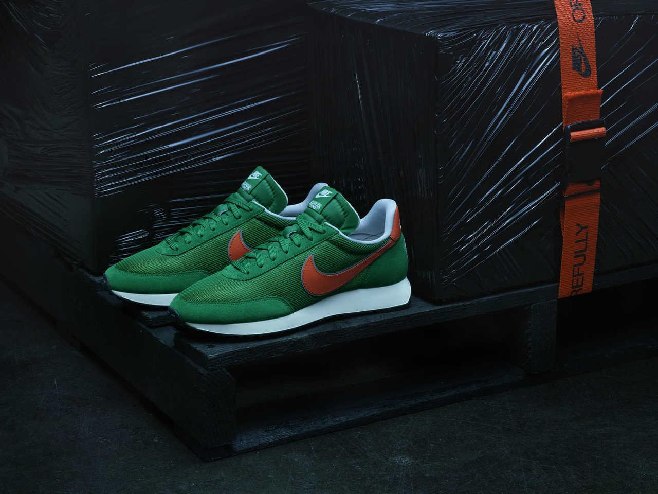 Nike wypuszcza kolekcję inspirowaną Stranger Things » Zagrano.pl