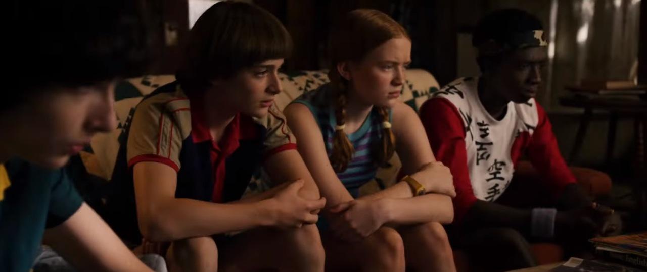 Nowy, finałowy zwiastun 3. sezonu Stranger Things