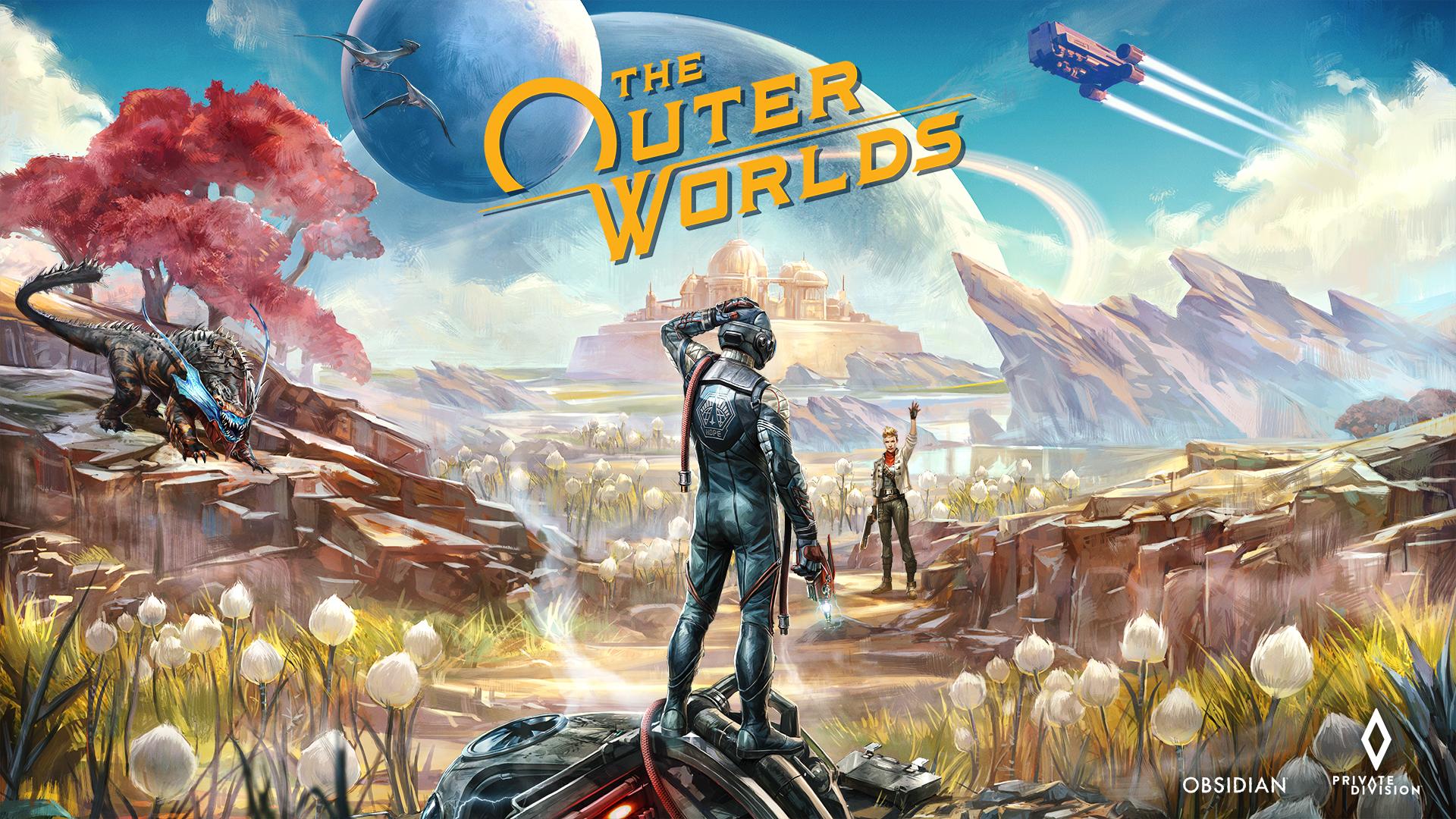 The Outer Worlds [RECENZJA]: mały może więcej