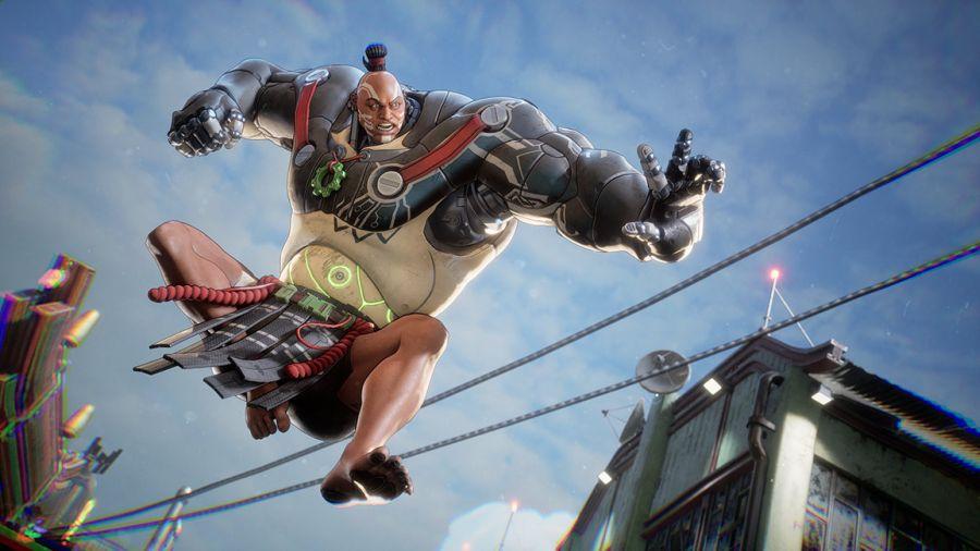 Bleeding Edge. Co wiemy na temat nowej gry Ninja Theory?
