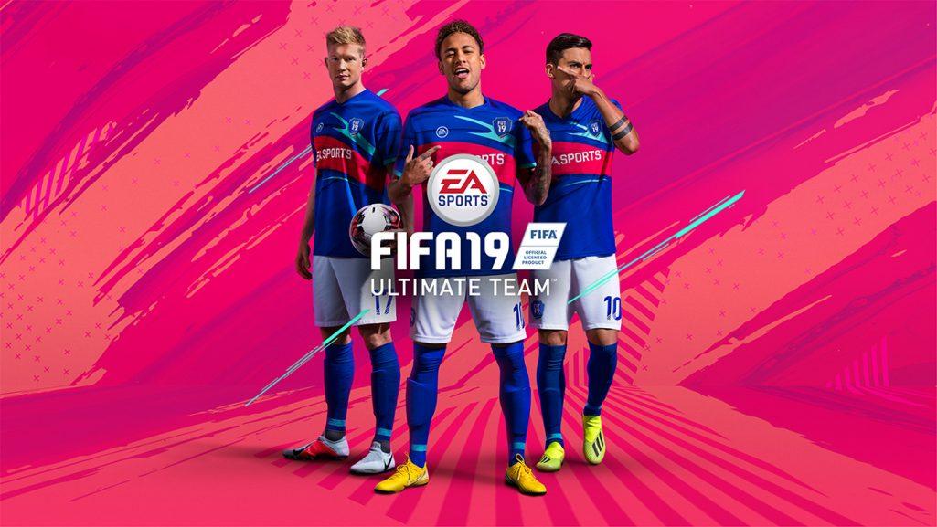 FIFA 19 FUT Swap Deals w czerwcu 2019 – jak zdobyć tokeny?