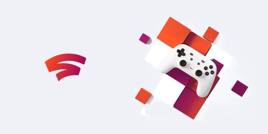 Google Stadia: gry na start