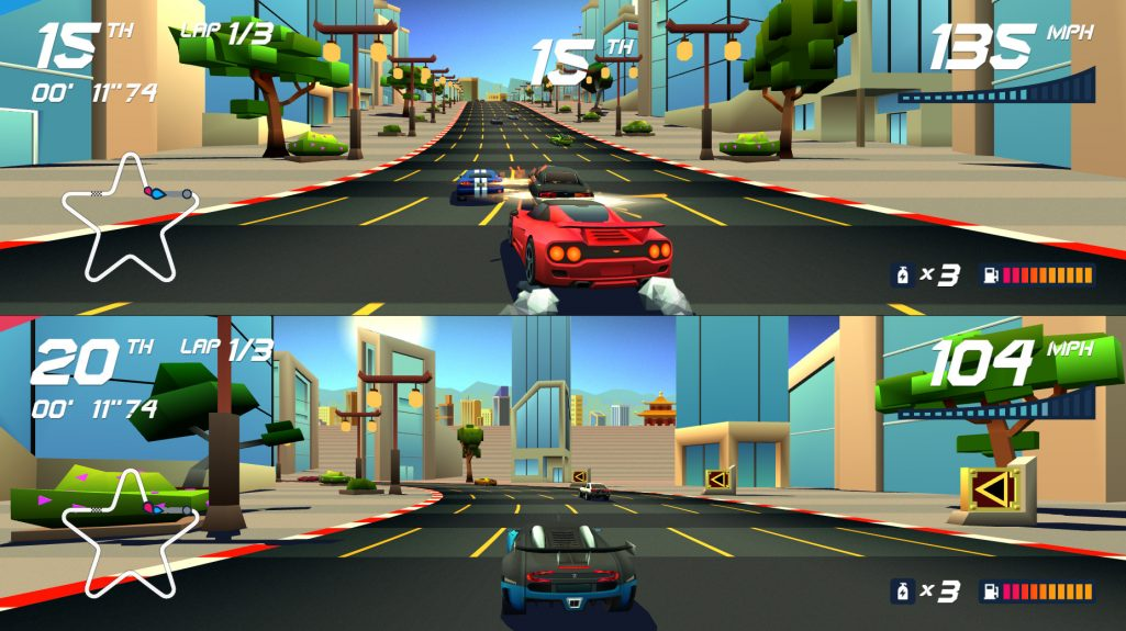 horizon chase turbo w ps plus na lipiec 2019