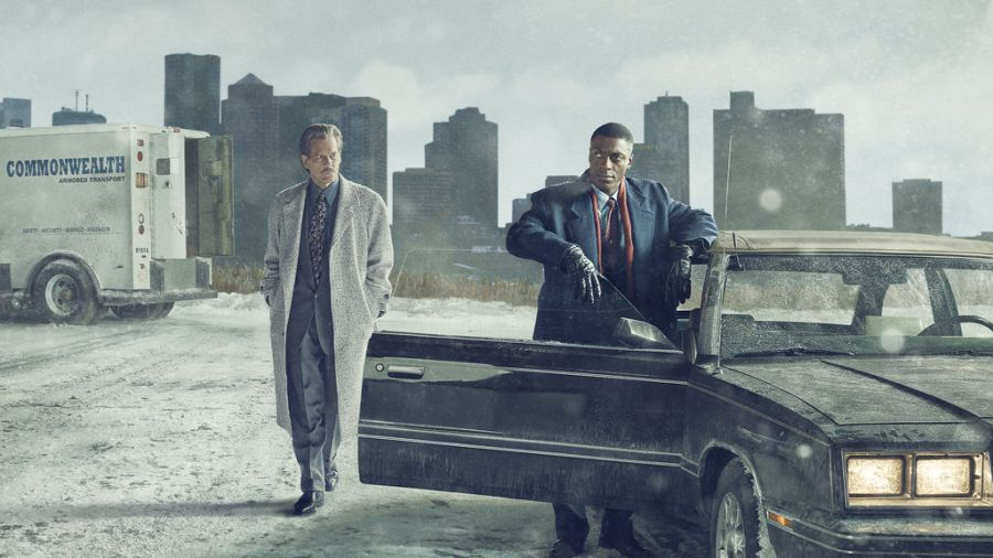 Miasto na wzgórzu w HBO GO. Kevin Bacon znów w akcji!