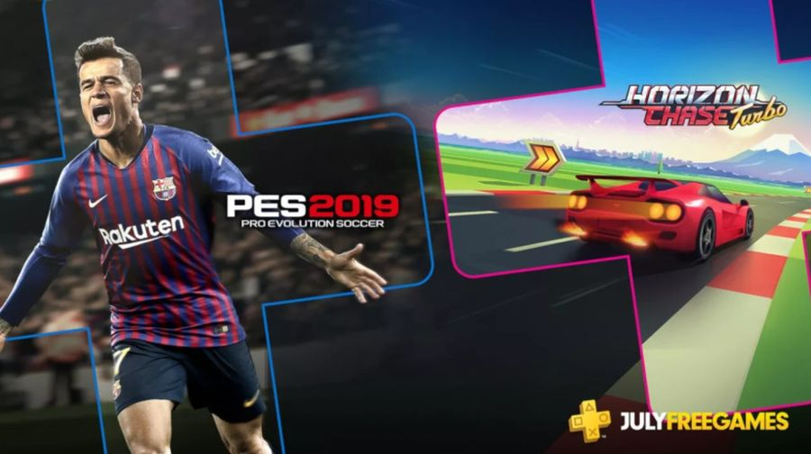 ps plus na lipiec 2019
