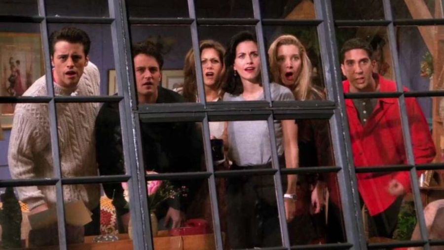 Przyjaciele znikają z Netfliksa. Gdzie oglądać Friends?