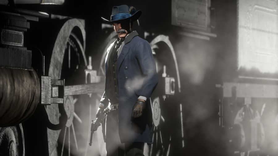 wrog publiczny red dead online