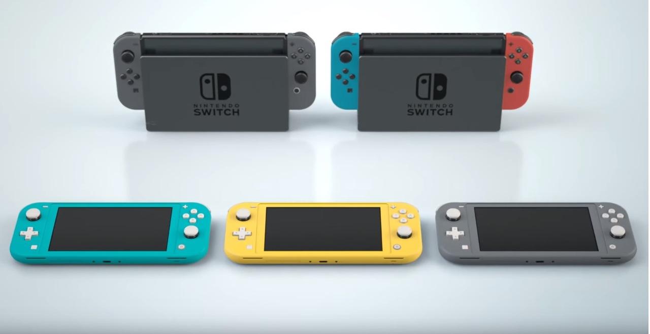 Ile kosztuje Nintendo Switch Lite? Ceny w Polsce i zagranicą