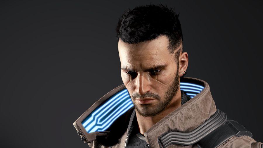 bohaterowie cyberpunk 2077