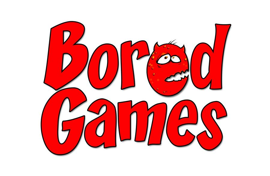 bored games gry planszowe