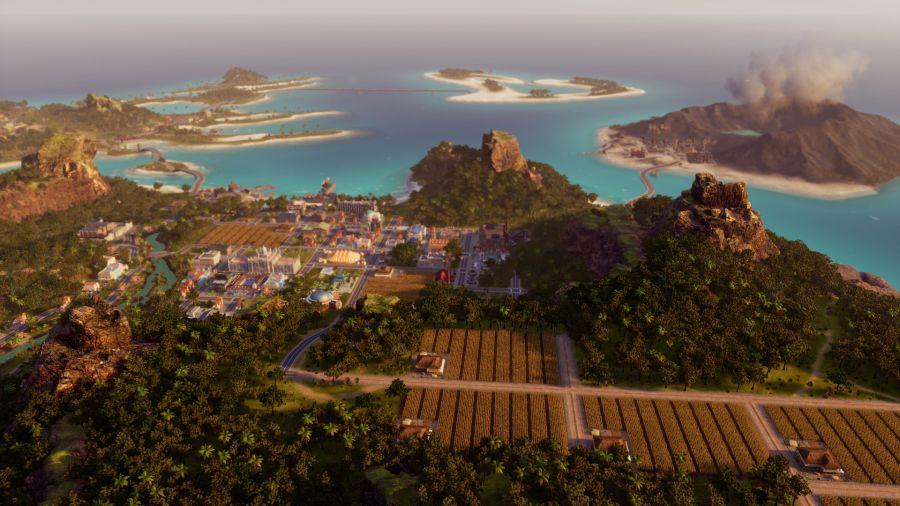 data premiery tropico 6 na konsole