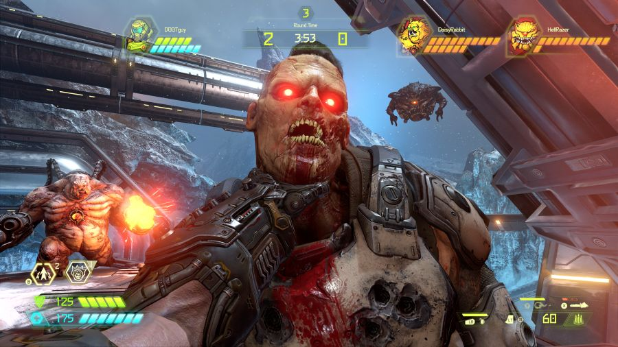 Doom Eternal: The Ancient Gods. Premiera DLC zapowiedziana