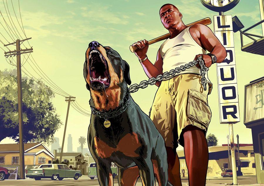 GTA 6: Rockstar Games zatrudnia pracowników!