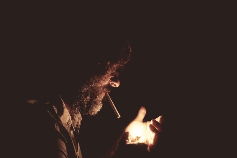 gears 5 bez papierosow i tytoniu
