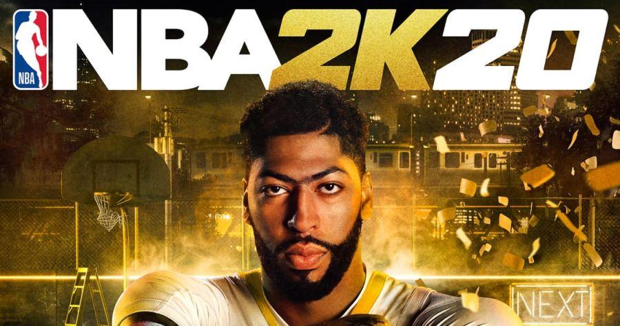 Najlepsi gracze NBA 2K20 ujawnieni. Kto na szczycie?