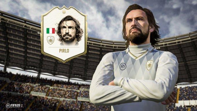 FIFA 20: karty Ikon będą w FUT łatwiejsze do zdobycia