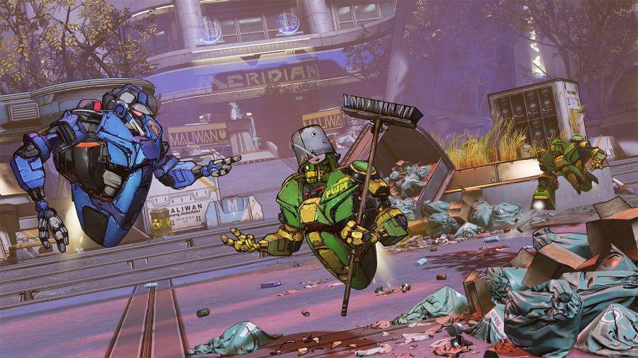 Borderlands 3 – wszystkie informacje przed premierą gry