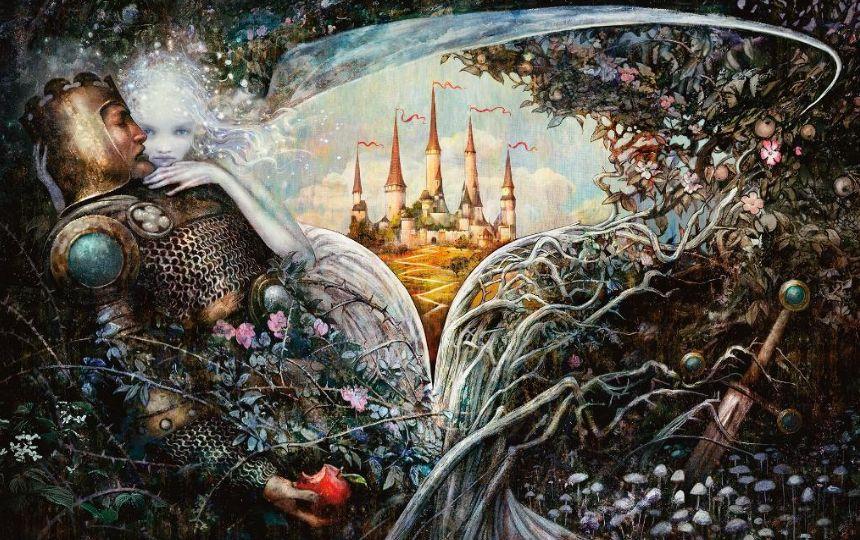 throne of eldraine nowy dodatek mtg