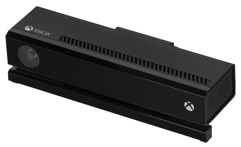 Xbox Kinect jako… kamera monitoringu na lotnisku