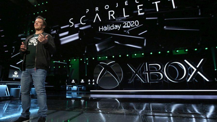 Xbox Scarlett – wszystkie aktualne informacje