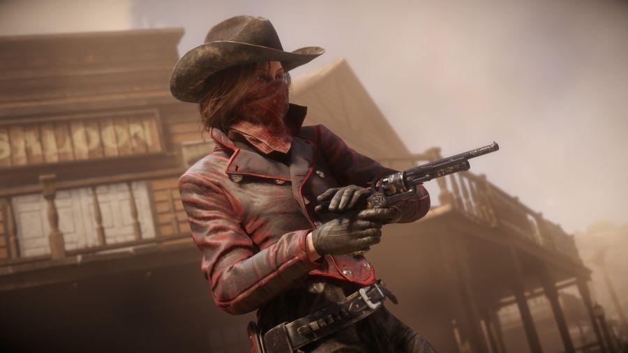 Zestaw odkrywcy w Red Dead Online. Co poza nim?