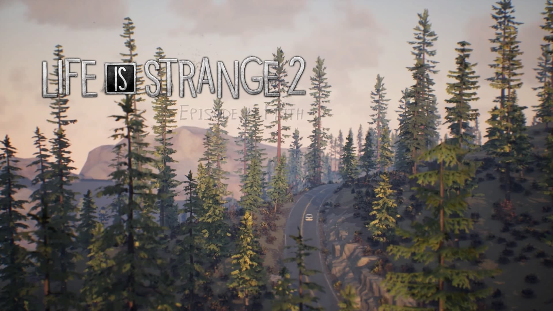 Life is Strange 2. Epizod 4 Faith
