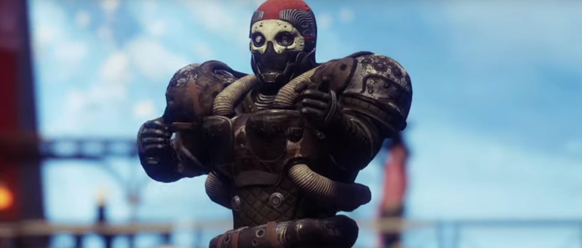 Destiny 2 z Battle.net przenosi się na Steama
