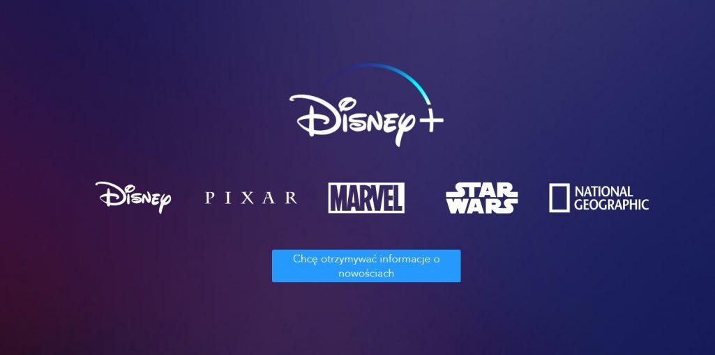 Disney+ otrzyma pakiet z dostępem do Hulu i ESPN+!