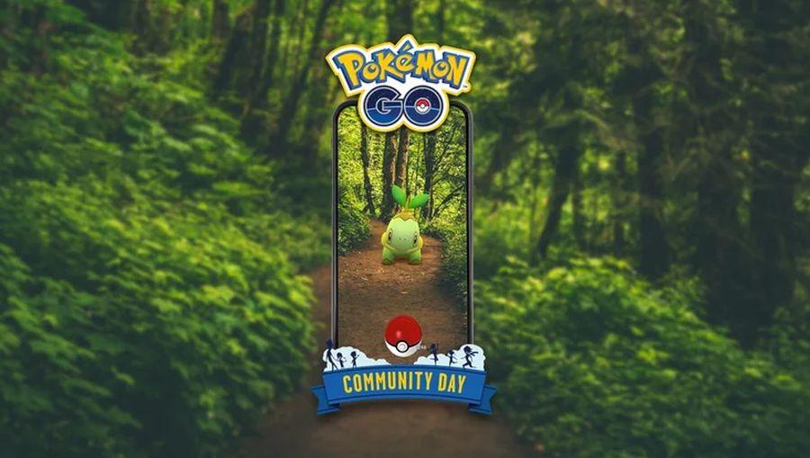 community day w pokemon go we wrzesniu