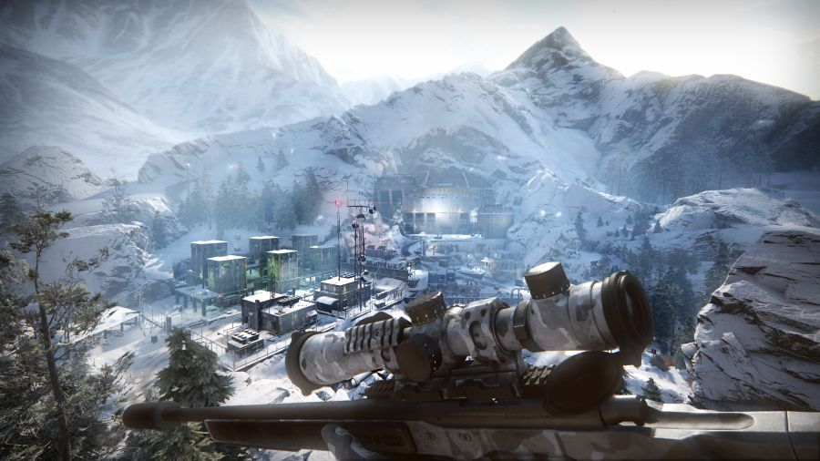 data premiery sniper ghost warrior contracts