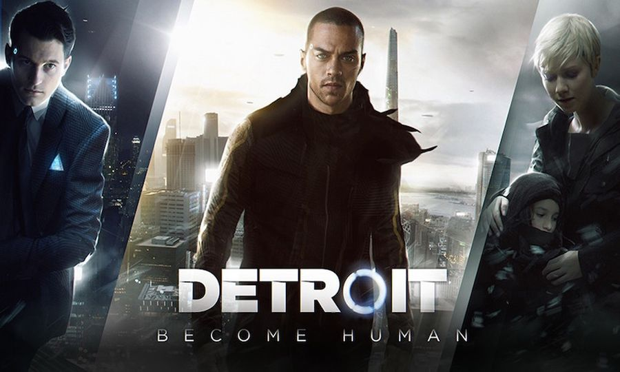 detroit become human na pc