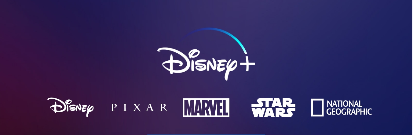 disney plus screen strony