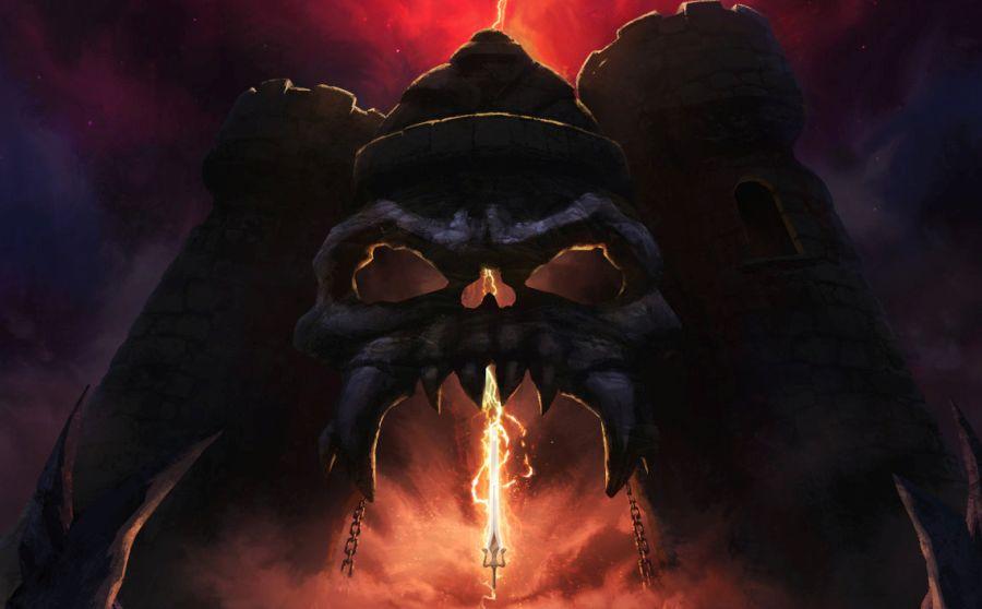 he-man kevina smitha - masters of the universe revelation