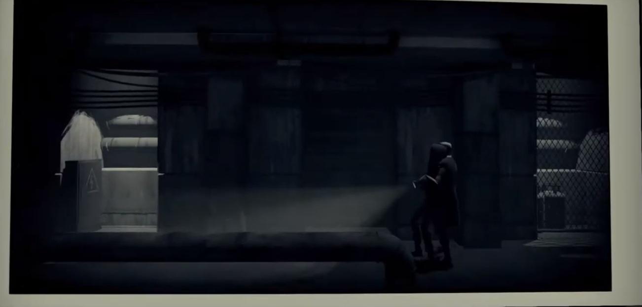 Liberated – pierwszy trailer gry połączonej z komiksem!