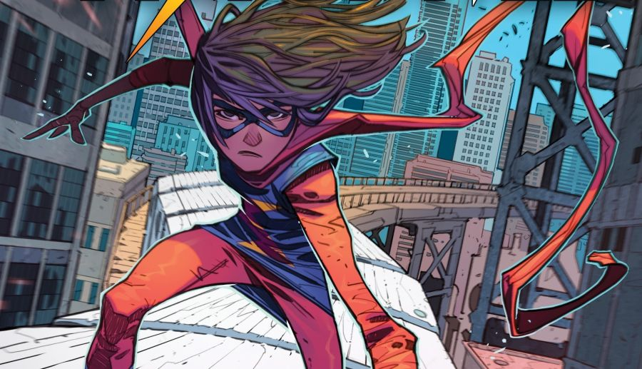 ms marvel d23