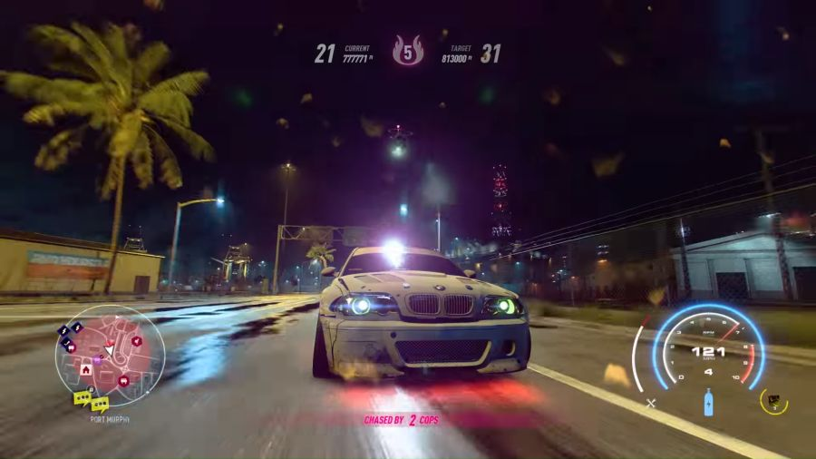 need for speed heat gamescom 2019 screen