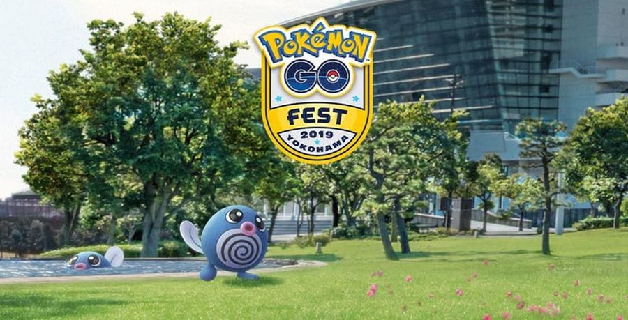 pokemon go shiny poliwag